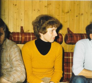 Nelly Rudin 1980